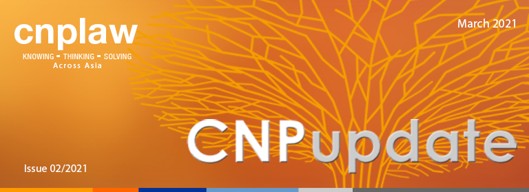 CNPUpdate - Issue 02 - March 2021