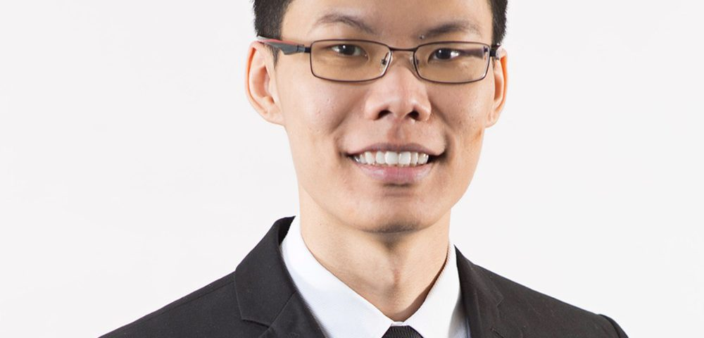 Edwin Chia Legal Partner at CNPLaw LLP