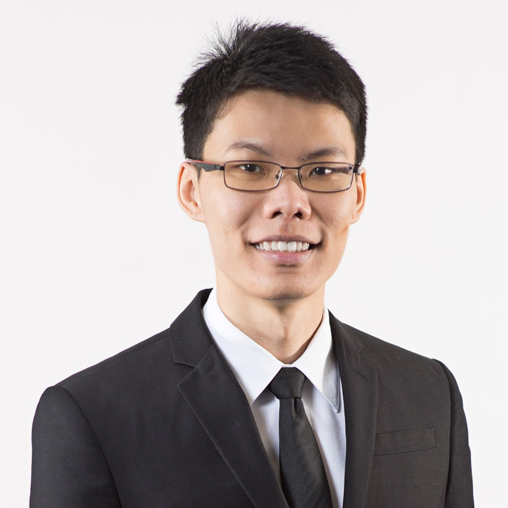 Edwin Chia Partner at CNPLaw LLP