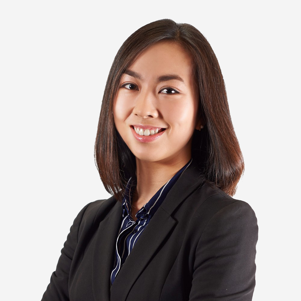 Edwyna Ong Legal Associate at CNPLaw LLP