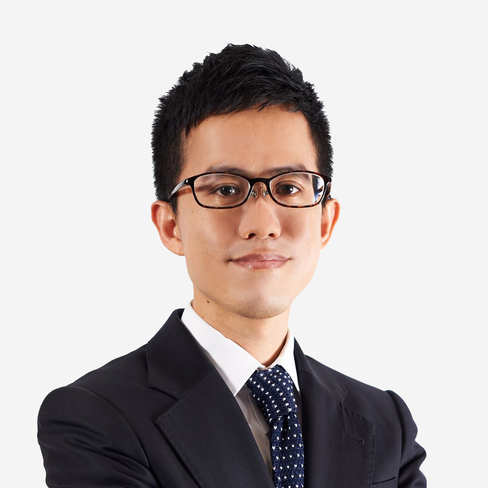 Joel Wee Senior Legal Associate at CNPLaw LLP