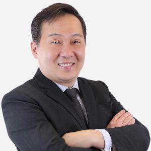 Ken Chia Legal Partner at CNPLaw LLP