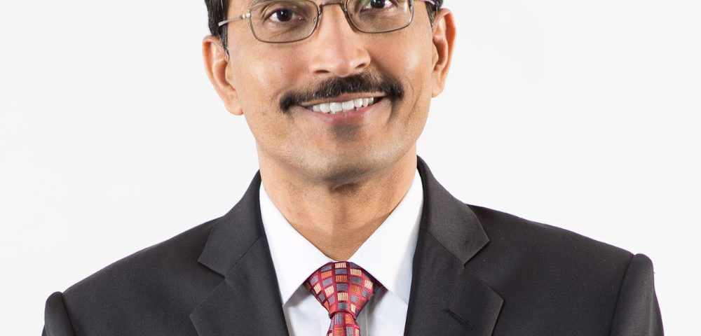 Pradeep Kumar Singh Admin Partner at CNPLaw LLP
