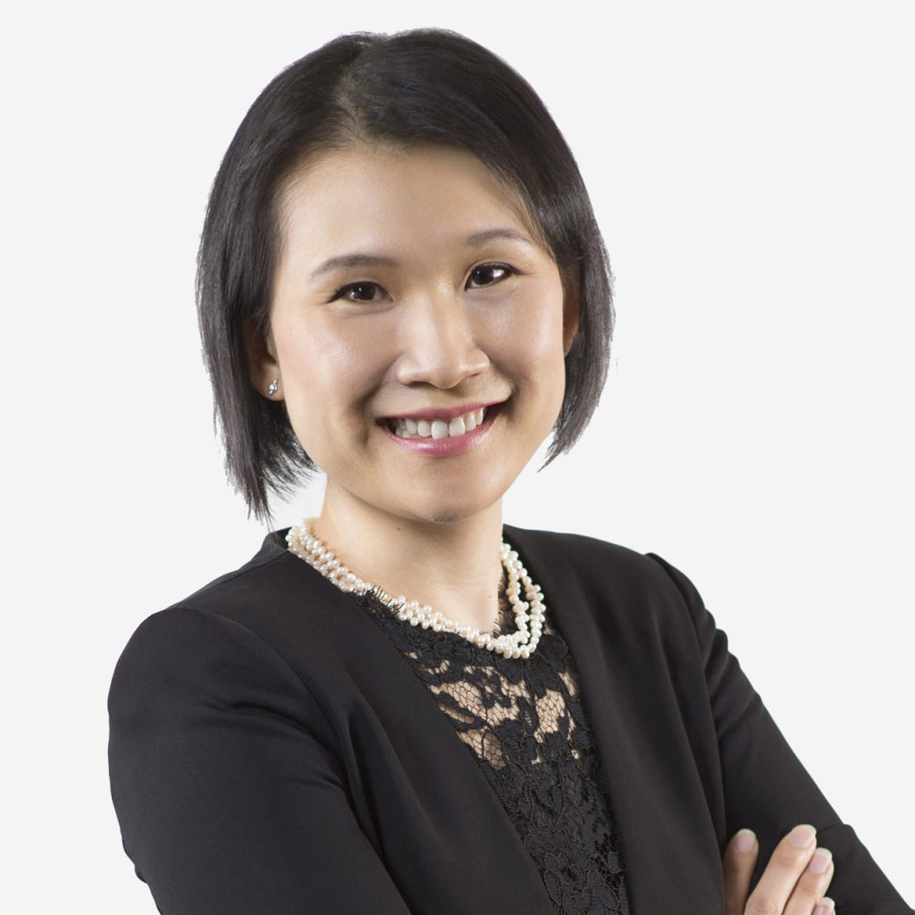 Wong Pei Ling Senior Legal Associate at CNPLaw LLP