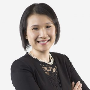 Wong Pei Ling Senior Legal Associate at CNPLaw LLP image