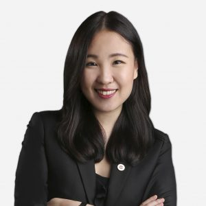 Hazel Ho Senior Legal Associate at CNPLaw LLP