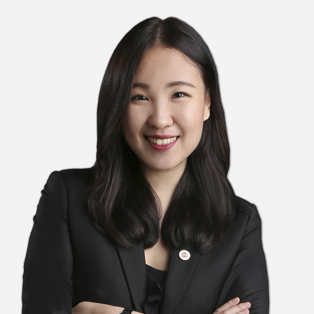 Hazel Ho Senior Legal Associate at CNPLaw LLP