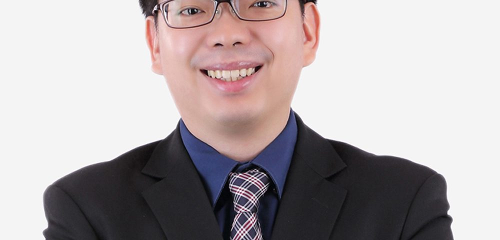 Marvin Chua Legal Associate at CNPLaw LLP image