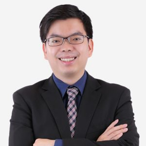 Marvin Chua Legal Associate at CNPLaw LLP