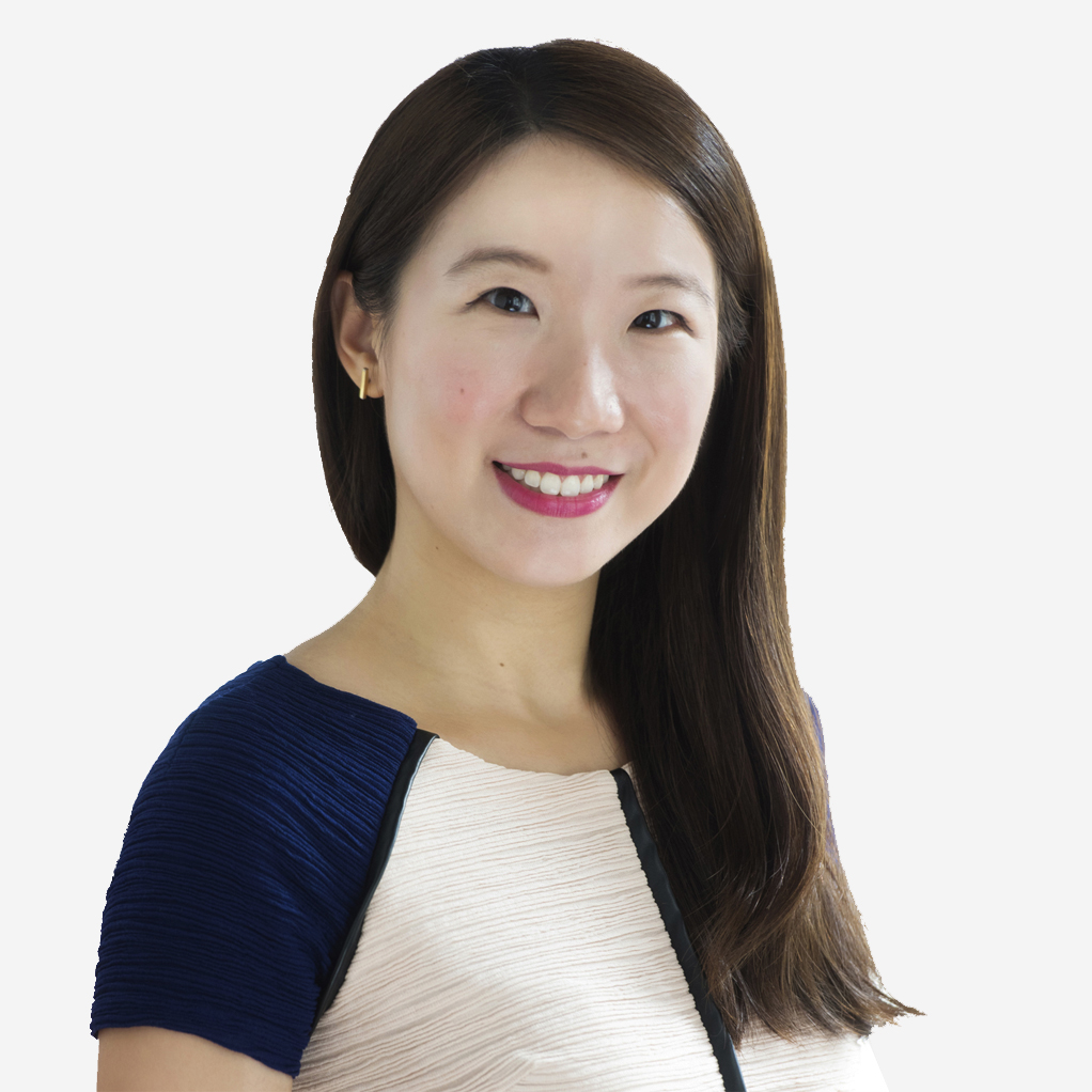 Sharleen Eio Senior Legal Associate at CNPLaw LLP image