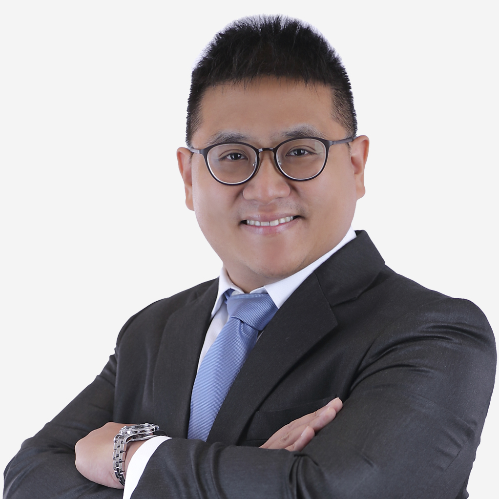 Abel Ho Legal Associate at CNPLaw LLP