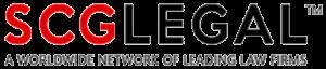 SCGLegal logo