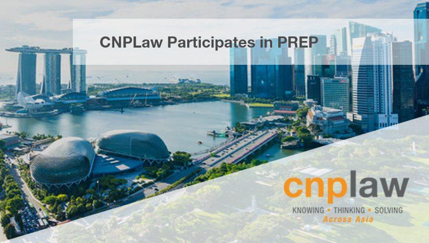 CNPLaw participates in PREP image