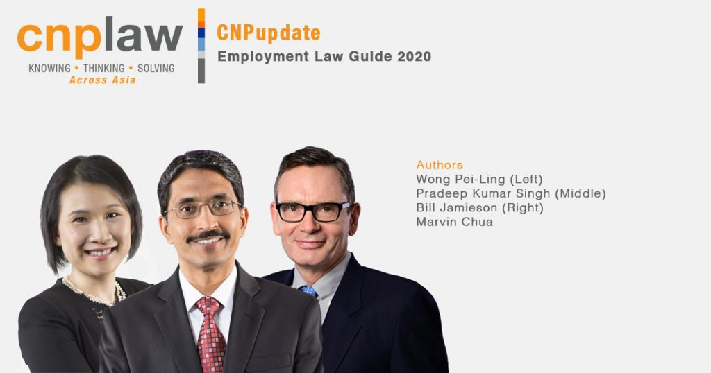 Employment Law Guide 2020