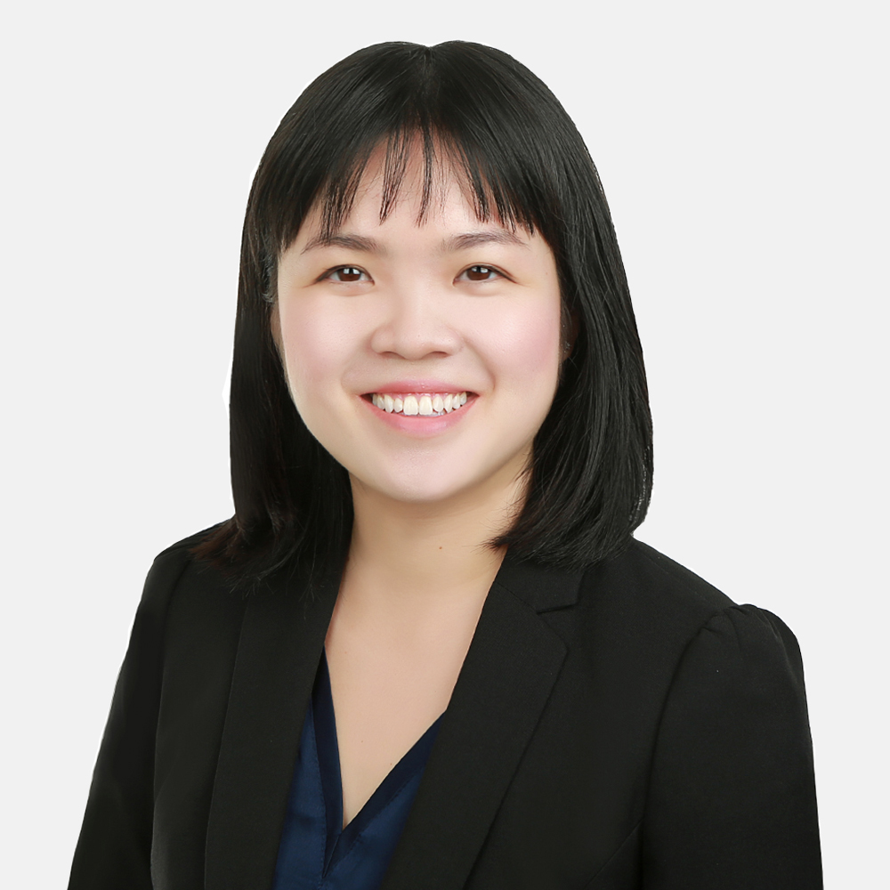Hu Huimin Senior Associate at CNPLaw