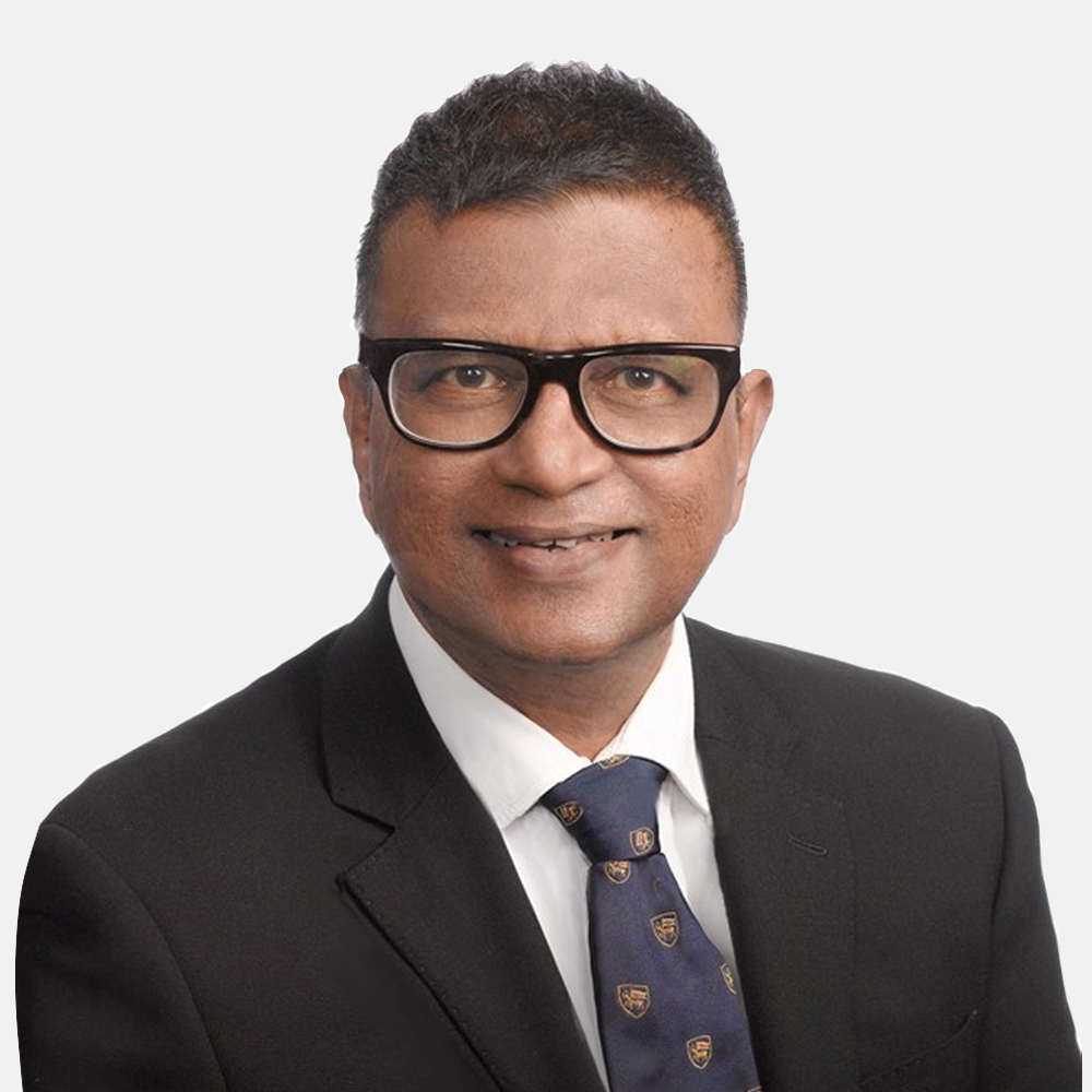 Subramanian Pillai Partner at CNPLaw