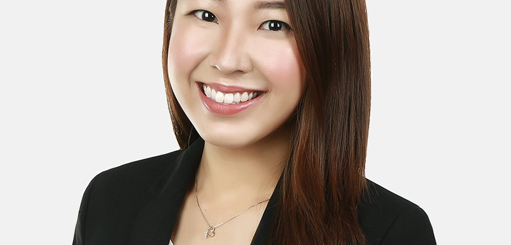 Sylvia Koh Associate at CNPLaw