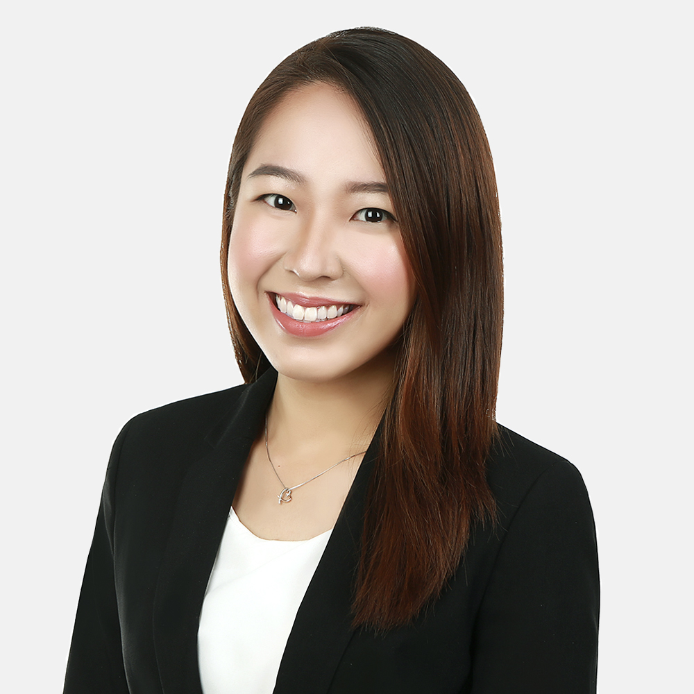 Sylvia Koh Associate at CNPLaw