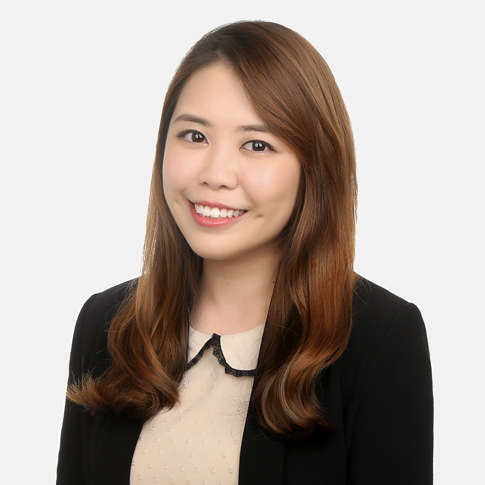 Jolyn Wah Associate at CNPLaw
