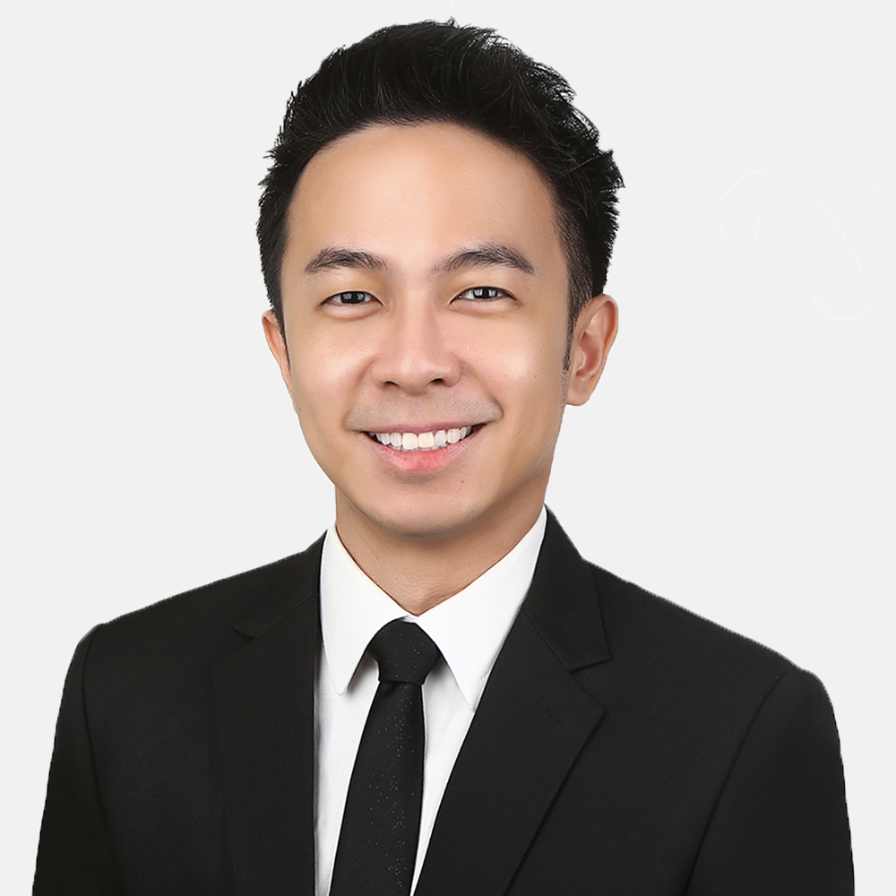 Sean Tan Associate at CNPLaw