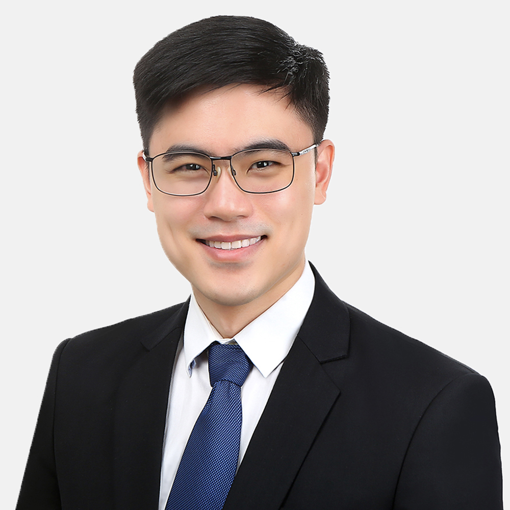 Timothy Tan Associate at CNPLaw