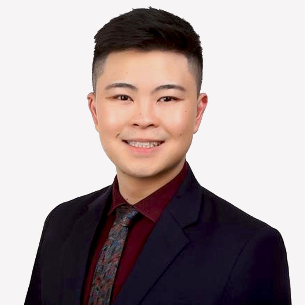 Joel Law Zi Yang
