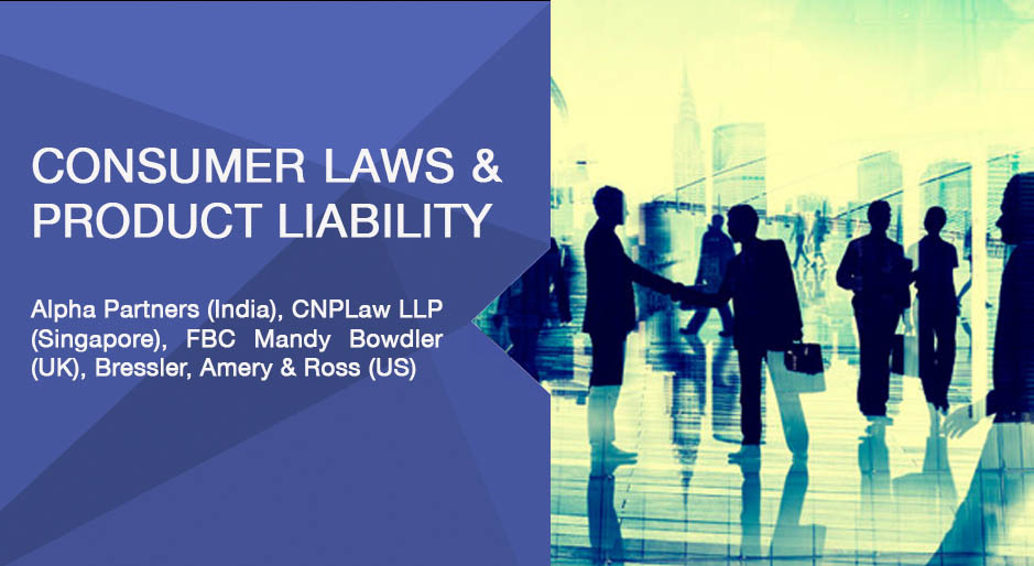 Consumer Laws and Product Liability(2)